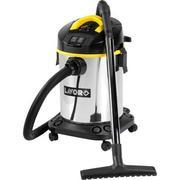 Lavor Venti XE - пылесос для профессионалов,  Всасывание  мусора и воды