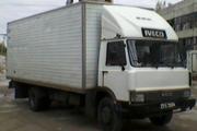 Iveco Zeta 1991г/в. Мебельный фургон