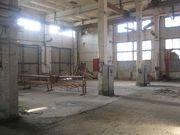 Продается производственное здание