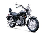 Мотоцикл Pioneer XF250