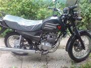 Мотоцикл МИНСК С4 200 Новый