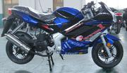 Мотоцикл/мопед Super Hornet LK50 GY-2