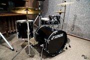 Обучение игре на барабанах!