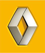Ремонт и разборка Renault