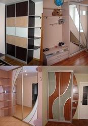 Изготовление корпусной и встроенной мебели под заказ