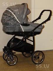 детская коляска camarelo dakota 2 в 1