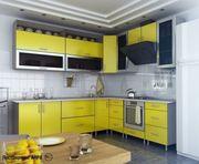 Кухни,  шкафы-купе под заказ в Гомеле