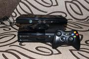 Microsoft Xbox 360 E 500Gb+KINECT