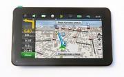 GPS навигатор с функцией видеорегистратора и планшета. С гарантией!