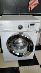 стиральная машина LG F1222NDR