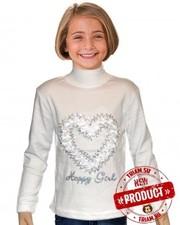 Школьные рубашки и блузы  для девочек оптом