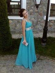 Продам элегантное вечернее платье в Гомеле.