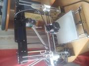 3 д принтер prusa i3 anet a8