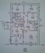 Продам дом в 40 км от Гомеля, почти рядом электричка,  никто не прописан