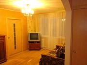 Двухкомнатная квартира в Советском районе.