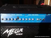 Комбик Mega Amp T60R - 60W