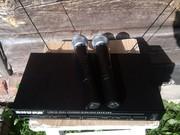 Радиомикрофоны SHURE LX-88-II