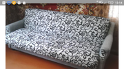Перетяжка реставрация ремонт обивка мягкой мебели в Гомеле и области
