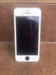 Iphone 5 белый 16 Gb