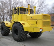 Запчасти к трактору Кировец К-700 и его модификациям