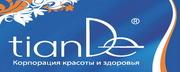 Регистрация tianDe