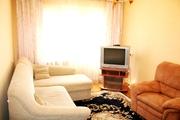 Двухкомнатная квартира на сутки в Гомеле в районе Ст. Аэродрома