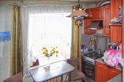 Квартира 3-комнатная в кирпичном доме