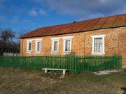 Продается дом в Столбуне