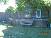 Продаётся жилой деревянный дом