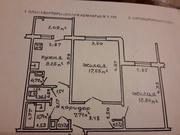 2-х комнатная квартира в Гомеле