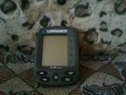 Эхолот Lowrance X4-Pro + подарок