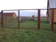Ворота и калитки от производителя
