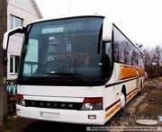 Продам автобус Setra 315 ul,  2000 гв
