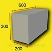 Блоки ПГС 60*20*30Рассрочка,  кредиты банка. Помощь в доставке по г. Гомелю и  области.