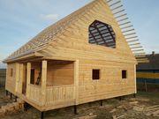 Строим Дома/Бани из бруса. Быстро качественно100%. Добруш