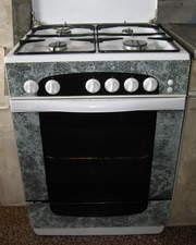 Продаётся плита газовая Гефест-1300.